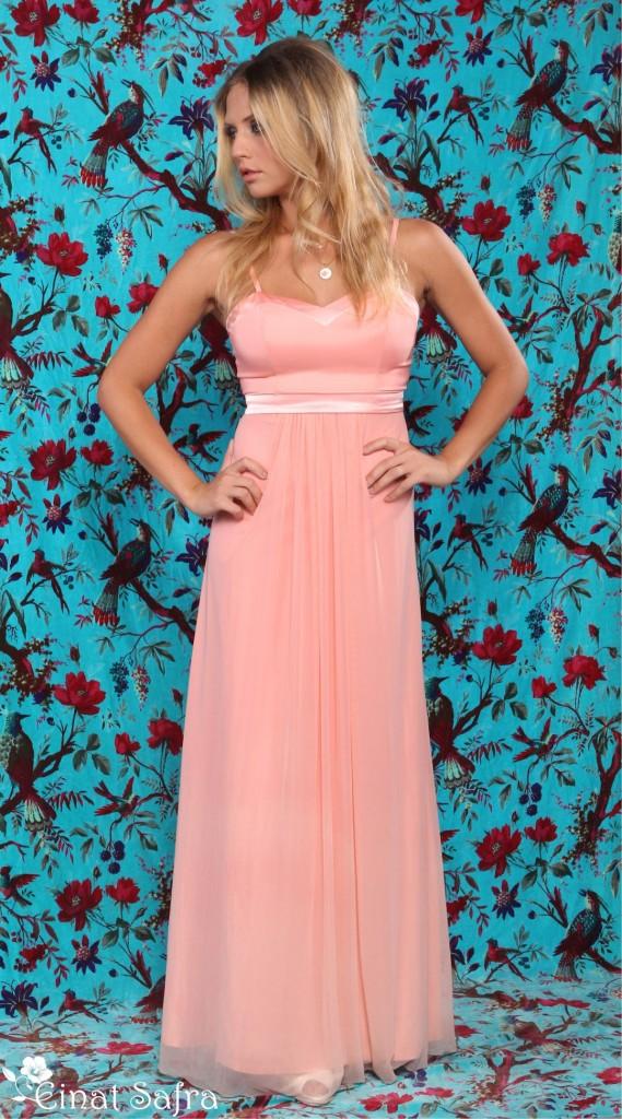 שמלת נשף בעיצוב אישי