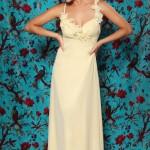 שמלת ערב מדהימה בעיצוב מיוחד