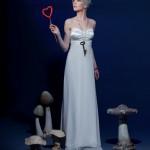 עינת ספרא מעצבת שמלות כלה