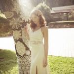 שמלת כלה עיצוב אישי