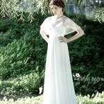 עיצוב שמלת כלה