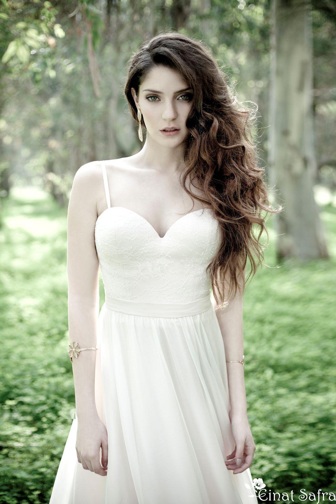 שמלת כלה עינת ספרא