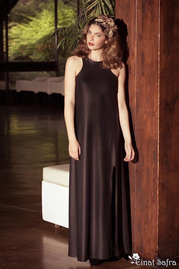 שמלת ערב יוקרתית בעיצוב אישי