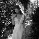 שמלת כלה קלאסית 2 2016