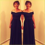 שמלת ערב חני נחמיאס