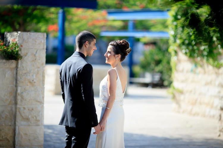 שמלת כלה - רוני - עינת ספרא
