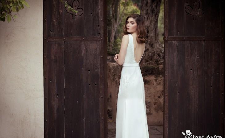 שמלות כלה בעיצוב אישי