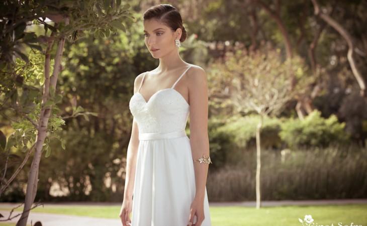 בחירה נכונה של שמלות כלה – הדרך הנכונה לחתונה מהחלומות