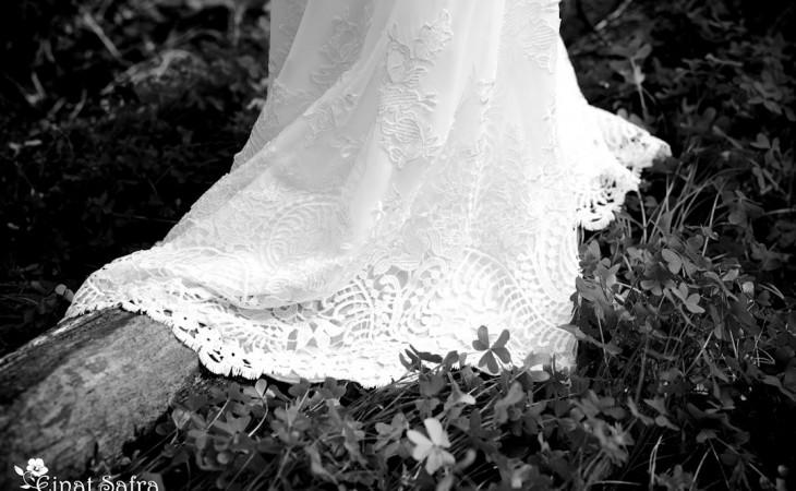 טרנדים עכשוויים בעיצוב שמלות כלה