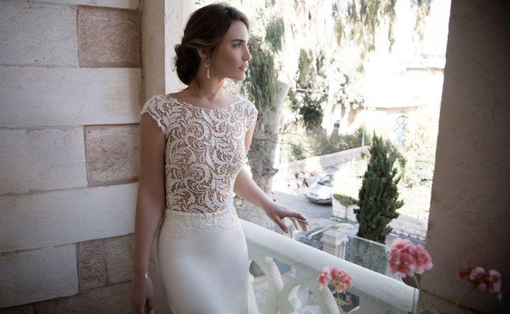 שמלות כלה – הטרנדים הבולטים לשמלות כלה 2017